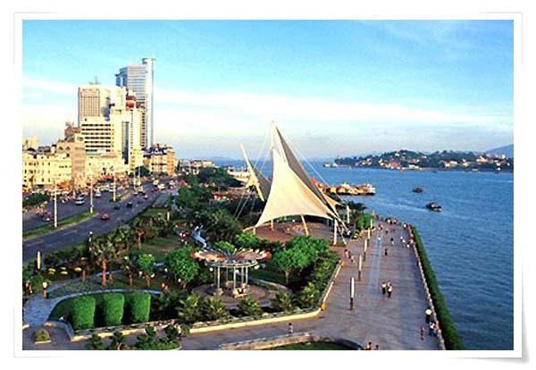Rizhao China  city photos : ... tour routes in China 中菲友好网   The China Philippines Portal